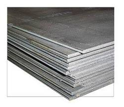 Stainless Steel Sheet  from BHAVIK STEEL INDUSTRIES