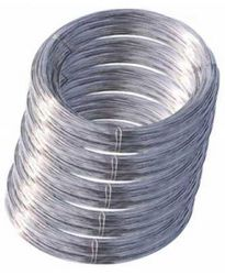Stainless Steel Wire from BHAVIK STEEL INDUSTRIES