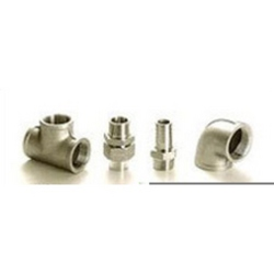 Stainless Steel Forged Fittings from KOBS INDIA