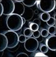 carbon Steel A106 Pipe from BHAVIK STEEL INDUSTRIES
