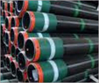 Carbon Steel Seamless Tube from KOBS INDIA