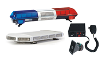 Lightbar in Dubai from FIRST INTERNATIONAL SPECIALIZED VEHICLES TRADING