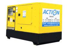 Power Generation Systems from ACTION INTERNATIONAL SERVICES