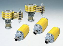 SLIP RINGS from SIS TECH GENERAL TRADING LLC