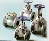 FORGED & CAST STEEL VALVES from AL MAYASA INDUSTRIAL EQUIPMENT