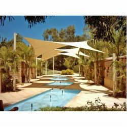 SUN SHADE from AL RAWAYS TENTS & CAR PARKING SUNSHADES