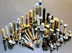 FASTENERS from EXCEL TRADING COMPANY - L L C