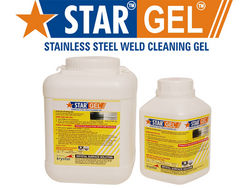 STAR Gel Pickling Paste Gel  from KRYSTAL SURFACE SOLUTION