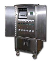 On-Site Heat Treating Equipment 75 KVA Power Source from FAS ARABIA LLC, DUBAI UAE