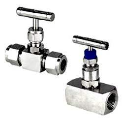 Needle Valves from TIMES STEELS