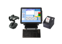 Retail Point Of Sale from MYCOM SYSTEMS LLC