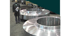 Customised Fabrications from KALIKUND STEEL & ENGG. CO.