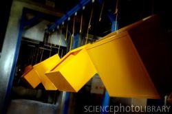 POWDER COATING from RAINBOW ALUMINIUM AND POWDER COATING CO. L.L.C