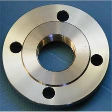 SS Threaded Flange from KALIKUND STEEL & ENGG. CO.