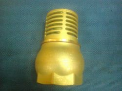 BRASS FOOT VALVES from ACE CENTRO ENTERPRISES