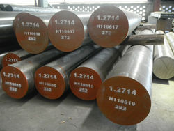 EN 52 Valve Steel Round Bar from STEEL MART