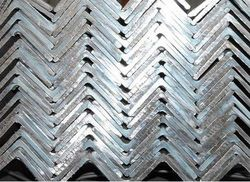 STEEL ANGLES from ACCORD TRADING L.L.C