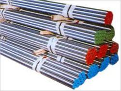 STEEL BARS from ACCORD TRADING L.L.C