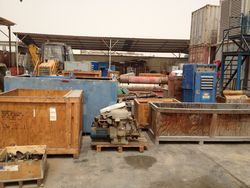 scrap from DELTA GULF TRADING GROUP