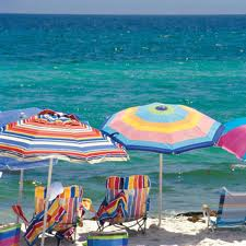 BEACH UMBRELLA from EXCEL TRADING COMPANY - L L C