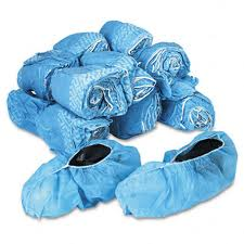 DISPOSABLE SHOE COVER from EXCEL TRADING COMPANY - L L C