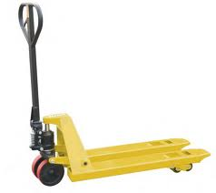 HAND PALLET TRUCK from EXCEL TRADING COMPANY - L L C