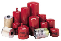 Fuel Filters from TECHNICAL RESOURCES EST