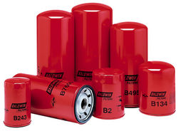 Hydraulic Filters from TECHNICAL RESOURCES EST