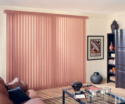 Vertical Blinds from TECHNICAL RESOURCES EST