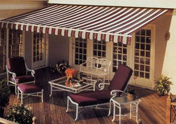 Awnings & Canopies from TECHNICAL RESOURCES EST