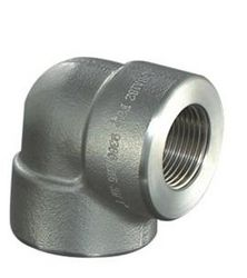 45 Degree Threaded Elbow from UNICORN STEEL INDIA