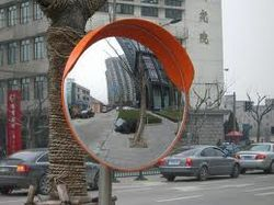 CONVEX MIRROR from EXCEL TRADING COMPANY - L L C
