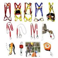 SAFETY HARNESS from EXCEL TRADING COMPANY - L L C