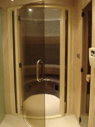 Steam Room from BIN TAMMAN MODERN ENTERPRISES