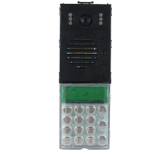 INTERCOM MAIN CONTROL PANEL - ELVOX BRAND from PON SYSTEMS L.L.C.