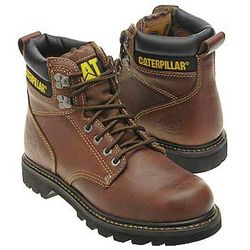 Caterpiller Safety shoes from SAFELAND TRADING L.L.C