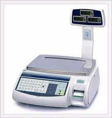 Electronic Scales from SIS TECH GENERAL TRADING LLC