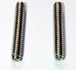 Duplex Steel Threaded Bars   from GLOBAL STAINLESS STEEL (INDIA)