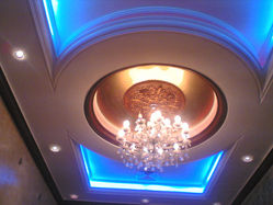 Gypsum Decoration Cont :Dubai UAE from GRAND WELL TECHNICAL SERVICES LLC