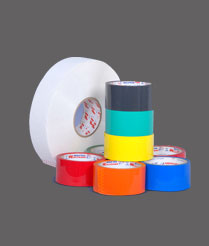 BOPP COLOR TAPES from GULF SAFETY EQUIPS TRADING LLC
