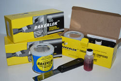 BAKERLOK | THREAD LOCKING COMPOUND from GULF SAFETY