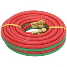 Twin Line Welding Hose(Oxygen, Acetelyne) from SIS TECH GENERAL TRADING LLC