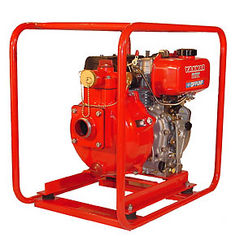 High Pressure Pumps suppliers in UAE from LEADER PUMPS & MACHINERY - L L C