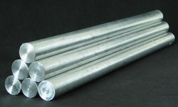 Aluminium Round Bar from STEEL MART