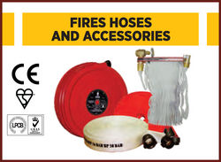 Fire Hose and Accessories from SFFECO GLOBAL FZE