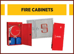 Fire Cabinet SFFECO from SFFECO (FIRE) & TECHNIQ INTL(AMBULANCE-VEHICLES)