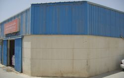 Plastic Factory in Sharjah, UAE from AL BARSHAA PLASTIC PRODUCT COMPANY LLC