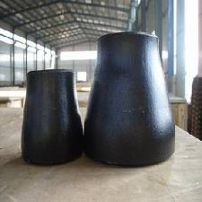 CONCENTRIC AND ECCENTRIC REDUCER  from UDAY STEEL & ENGG. CO.
