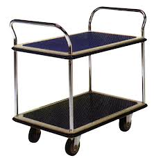 PLATFORM TROLLEY from SIS TECH GENERAL TRADING LLC