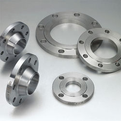 FLANGES from JAINEX METAL INDUSTRIES